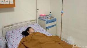 سندرم زیبای خفته دختر 17 ساله را به خواب طولانی فرو برد!
