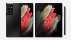 عرضه گلکسی Z Fold3 با تراشه سامسونگ مبتنی بر پردازنده گرافیکی AMD