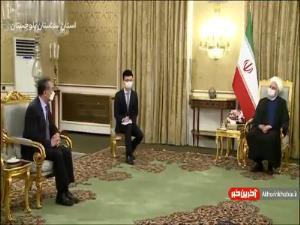 چابهار نقطهای استراتژیک در سند راهبردی ایران ـ چین