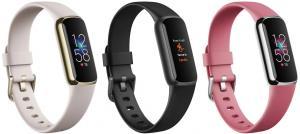 مچ بند Fitbit Luxe لو رفت