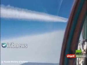 فراری دادن هواپیمای جاسوسی آمریکا توسط میگ روسی
