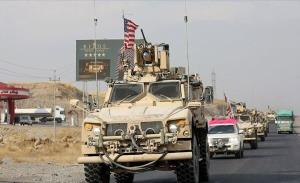 واکنش ائتلاف آمریکایی به هدف قرار گرفتن کاروانهایش در عراق