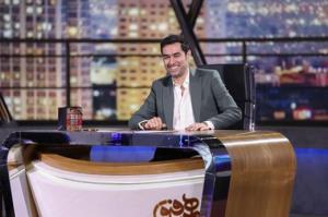 زنده خوانی شهاب حسینی در برنامه «همرفیق»