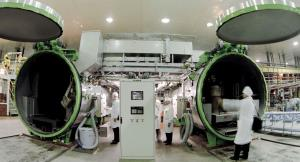 غبطه امارات به صنعت غنیسازی اورانیوم ایران