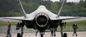 طرح سنای آمریکا برای منع فروش اف-۳۵ به امارات