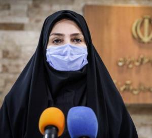 هشدار وزارت بهداشت؛ همه استانها با افزایش جدی بیماران کرونایی مواجه هستند