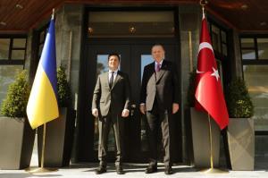 ترکیه از سوریه به اوکراین مزدور می فرستد