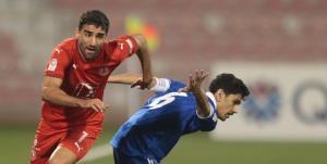 نیمکتنشینی لژیونر ایرانی در جام حذفی