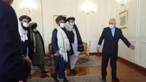 توضیح ظریف درباره چرایی گفتوگوی ایران با طالبان