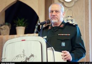 سردار صفوی: انتظار فرمانده کل قوا توسعه توان رزم نیروهای مسلح است