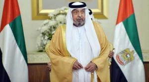 رئیس و نخستوزیر امارات برای اسد پیام فرستادند