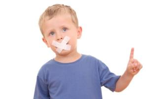 درمان قطعی لکنت کذب است/علل بروز لکنت زبان