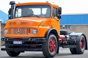 لیست قیمت جدید کامیونهای ایران خودرو دیزل - فروردین 1400