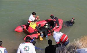 جسد کودک هفت ساله در خرمشهر پیدا شد