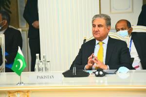 وزیر خارجه پاکستان به ایران میآید