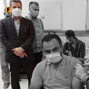 شهرداران اهواز و آبادان دادگاهی شدند