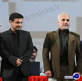 کنایه سنگین آشنا به حسن عباسی و رائفی پور
