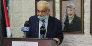 سفیر فلسطین در سوریه بر اثر ابتلا به کرونا درگذشت