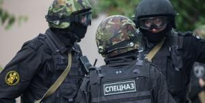 یک مقام کنسولگری اوکراین در روسیه به اتهام جاسوسی بازداشت شد