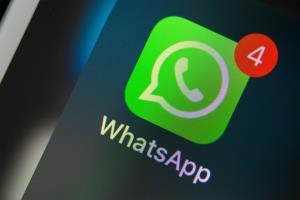 هکرها بهراحتی میتوانند حساب واتساپ شما را تعلیق کنند