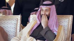 کلاهبرداری تاریخی از بن سلمان در یک حراجی!