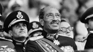 روایت روزی که «فرعون مصر» اعدام شد