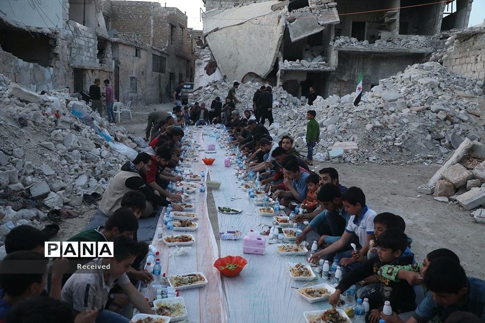 عکس/ رمضان در کشورهای اسلامی