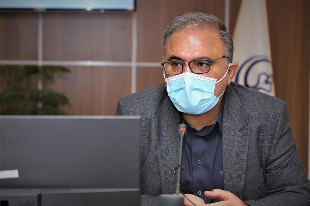 آمادهباش علومپزشکی شیراز برای کمک به زلزلهزدگان در گناوه