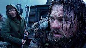 موسیقی متن فیلم سینمایی «از گور برخاسته» را بشنویم