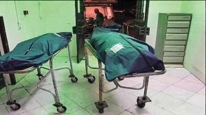 قطار مرگ کروناییهای ماهشهر را با خود میبرد