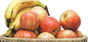 چرا موز باعث رسیدن میوهها میشود؟