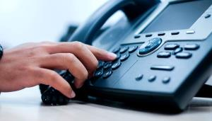 شبکه ارتباطی تلفن ثابت در بهارستان اهواز مختل میشود