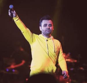 آهنگ «ستاره بارون» برای طرفداران میثم ابراهیمی