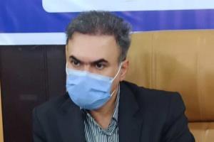 فوت ۶۱۴ بیمار کرونایی در دزفول