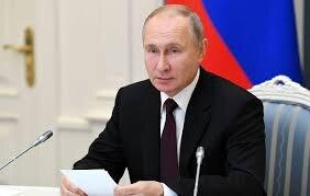 تاکید پوتین بر ادامه حمایت روسیه از ثبات و بازسازی سوریه