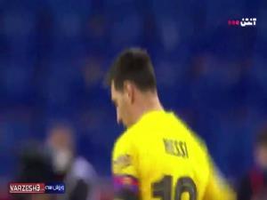 خلاصهبازی بیلبائو 0 - بارسلونا 4