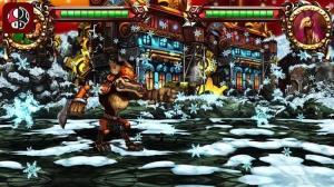 بازی War Theatre: Blood of Winter در دسترس قرار گرفت