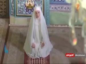 نماهنگ رمضانی «ماه رحمت» با صدای محسن نوروزی