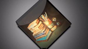 اسرار اولین تصاویر رنگی جهان فاش شد