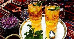 طرز تهیه ۵ شربت سنتی برای ر�ع تشنگی در ماه رمضان