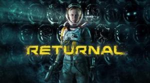 پیشنمایش بازی Returnal
