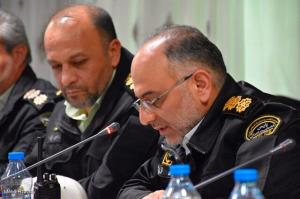 مرکز اجرائیات پلیس راهور آذربایجانغربی تعطیل شد