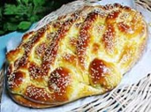 روش عالی برای تهیه نان مخصوص رمضان تبریزی ها