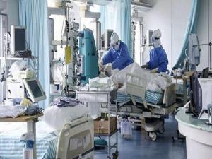 افزایش ۵۵ درصدی بیماران کرونایی بخشهای مراقبت ویژه خراسان رضوی