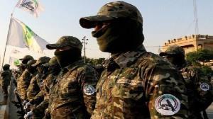 حمله خمپارهای به مقر حشد شعبی در کرکوک