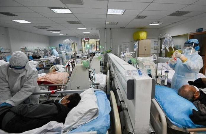 افزایش شمار فوتیهای روزانه کرونا در آذربایجانشرقی