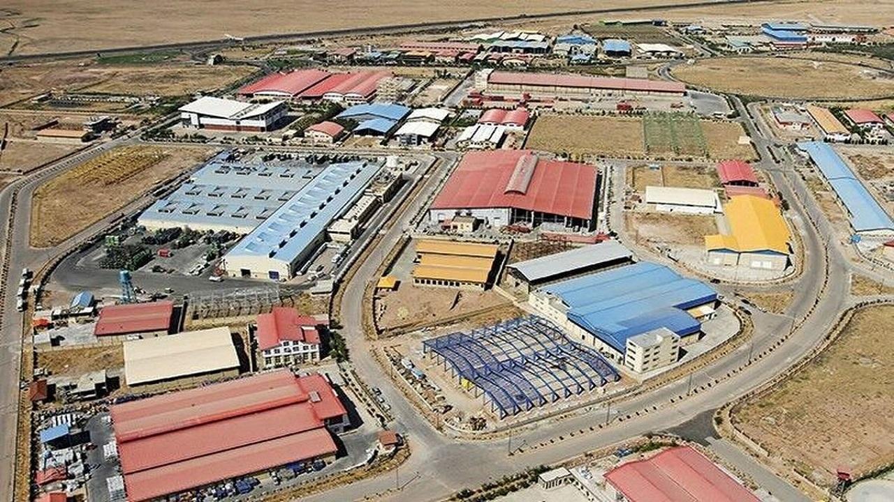 ایجاد ۶ شهرک صنعتی جدید در کردستان