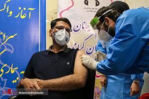 زمان پایان واکسیناسیون پزشکان مشخص شد