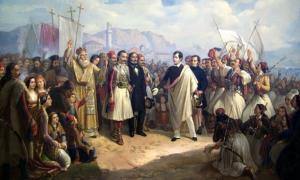 افشای کمک بزرگ «لرد بایرون» به ساخت یونان مدرن
