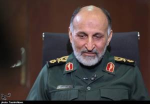 جزئیات مراسم تشییع پیکر سردار حجازی در اصفهان اعلام شد